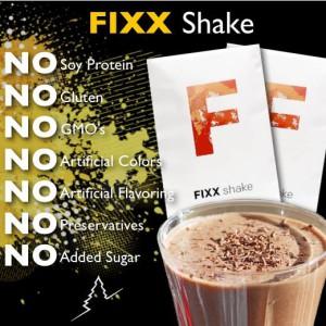 FIXX-SHAKE